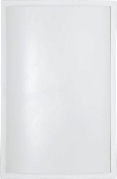 GARDA I white matt 3750
