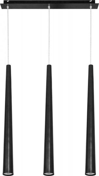 QUEBECK black III zwis 5406