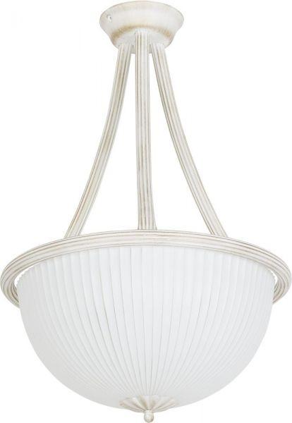 BARON white III plafon 5994