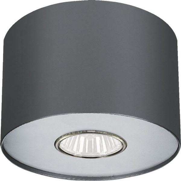 POINT graphite-silver/graphite-white S 6006