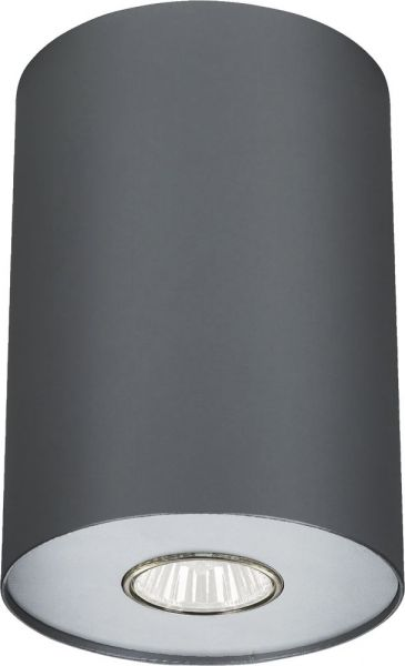 POINT graphite-silver/graphite-white L 6008