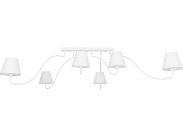 SWIVEL white 6 plafon 6546