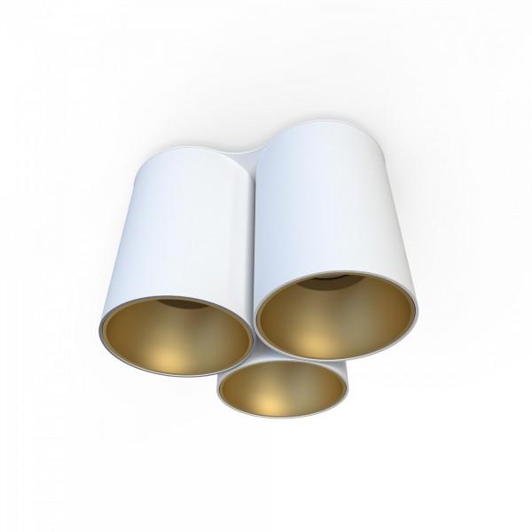 EYE TONE white-gold III 7666