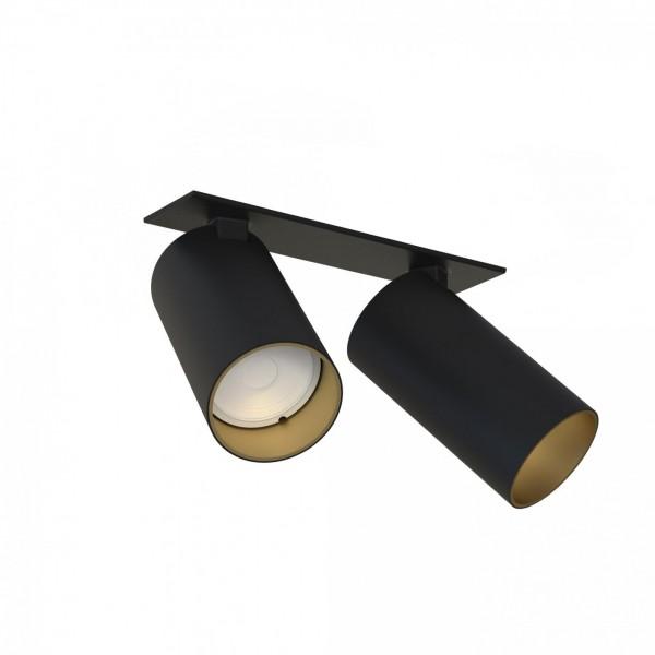 MONO SURFACE black-gold II 7690