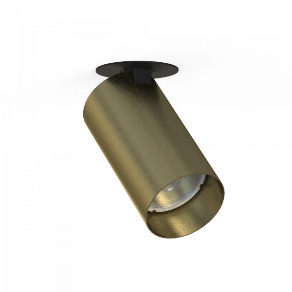 MONO SURFACE solid brass I 7744