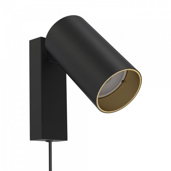 MONO black-gold 7765
