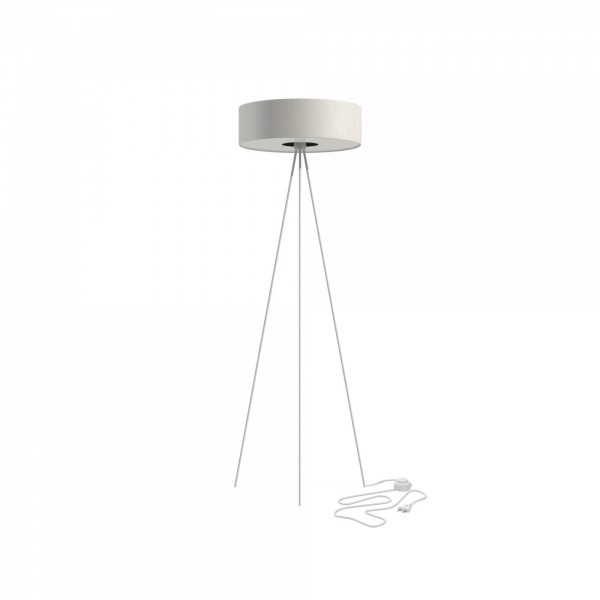 CADILAC III white-silver 7990