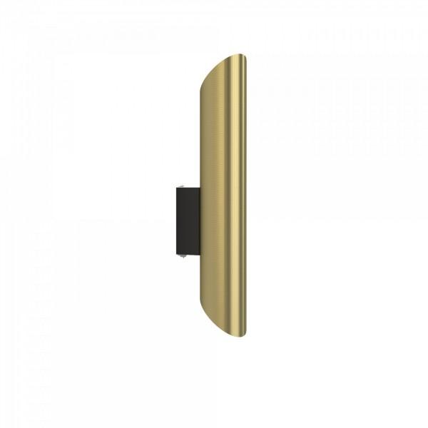 EYE WALL CUT solid brass 7995
