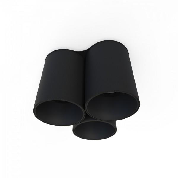 EYE TONE black III 8091