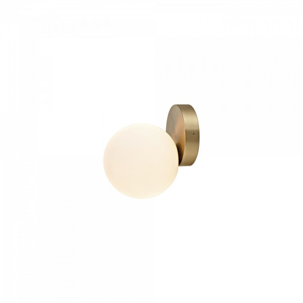 ICE BALL brass 8126