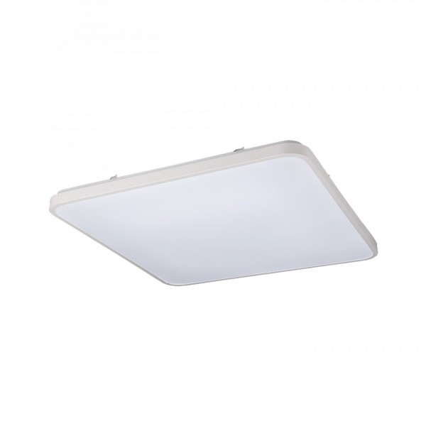 AGNES SQUARE LED white L 4000K 8133
