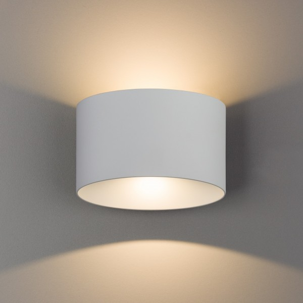 ELLIPSES LED white 8140
