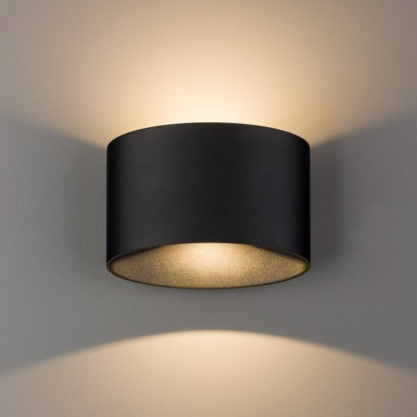 ELLIPSES LED black 8182