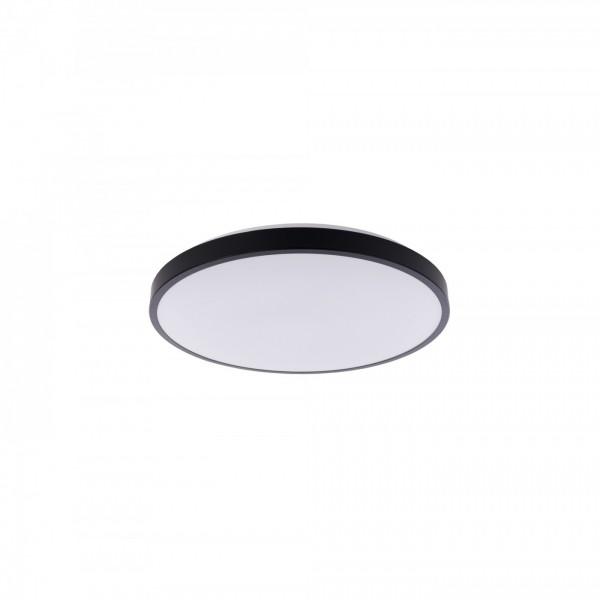 AGNES ROUND LED black S 4000K 8183