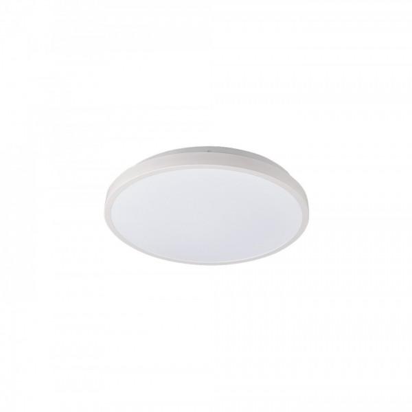 AGNES ROUND LED white S 4000K 8186