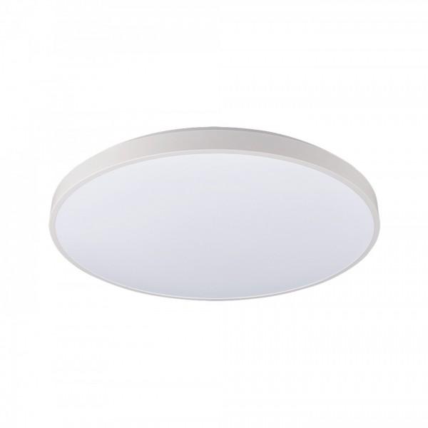 AGNES ROUND LED white M 4000K 8187