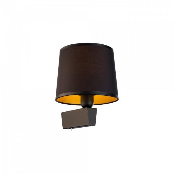 CHILLIN black-gold 8197