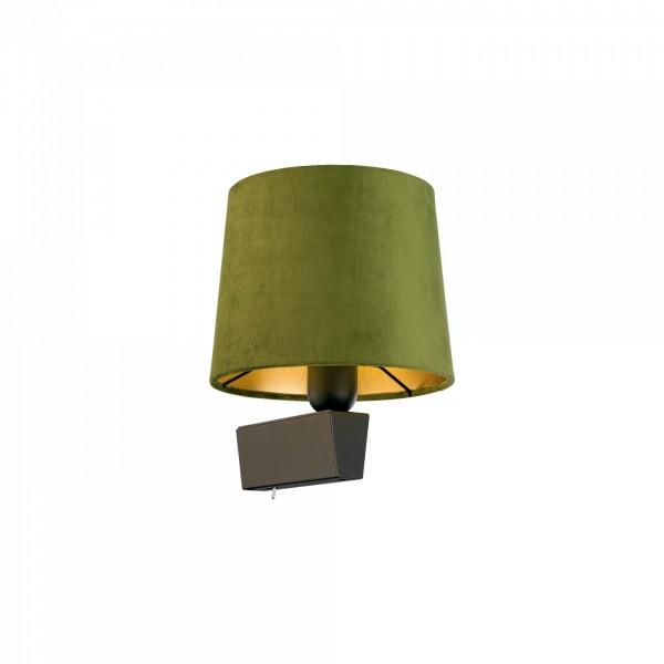 CHILLIN green-gold 8198