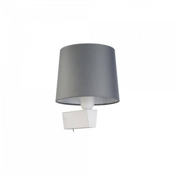 CHILLIN white-grey 8200