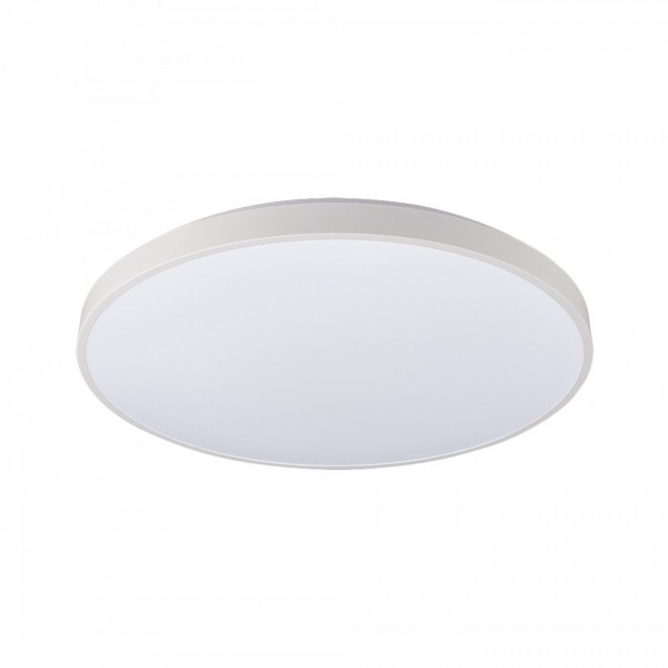 AGNES ROUND LED white M 3000K 8208
