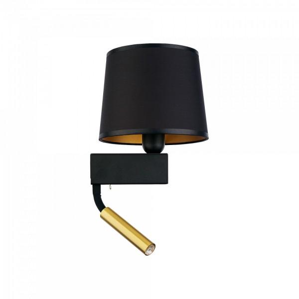 CHILLIN II black-gold 8213