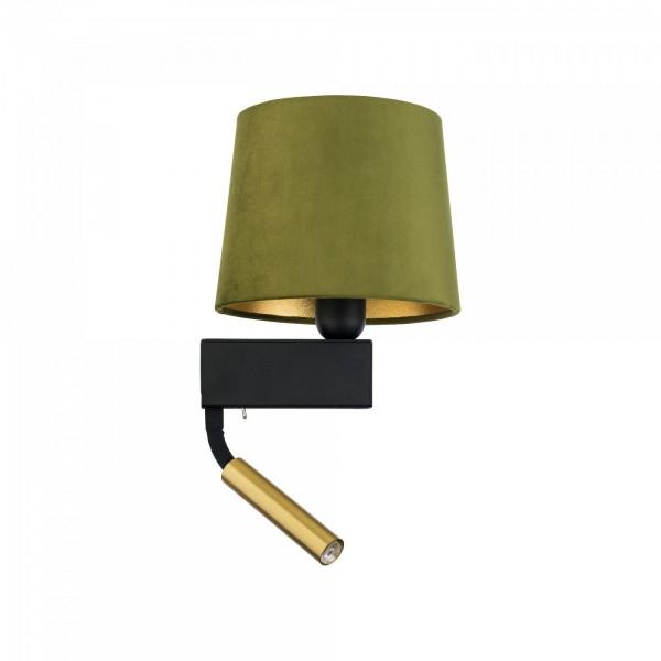 CHILLIN II green-gold 8214