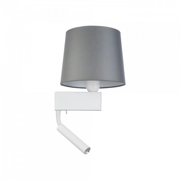 CHILLIN II grey-white 8215
