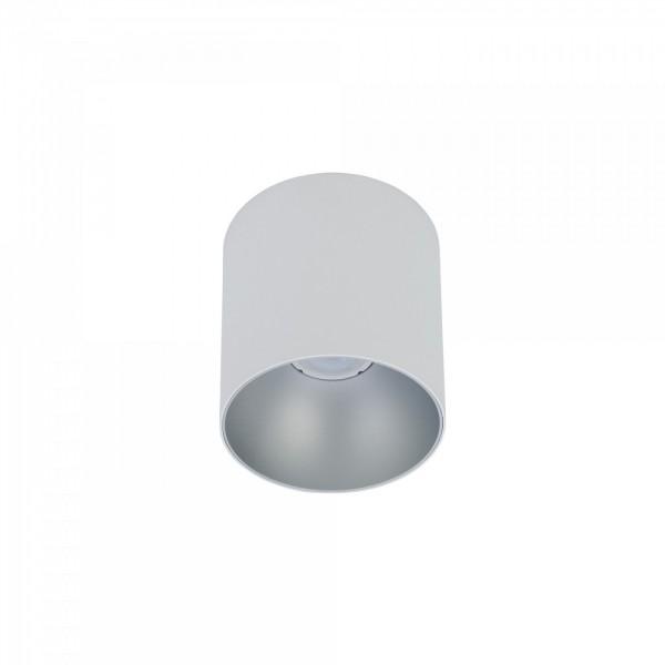 POINT TONE white-silver 8220