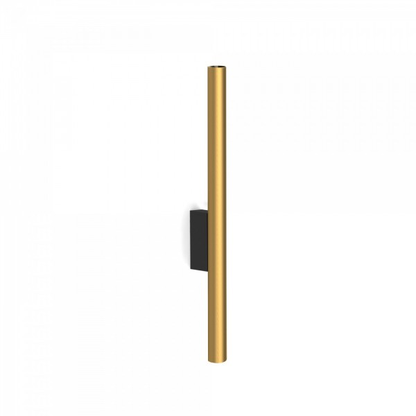 LASER wall solid brass 8308