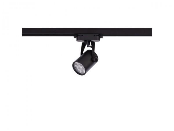 PROFILE STORE LED PRO 7W black 8317