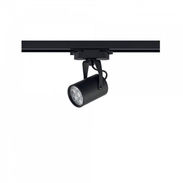 PROFILE STORE LED PRO 7W black 8318