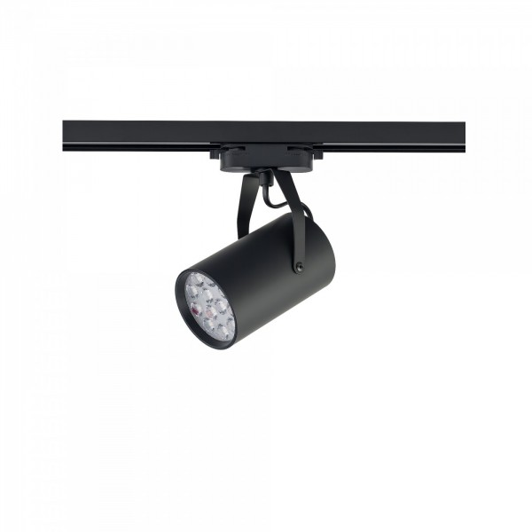 PROFILE STORE LED PRO 12W black 8322