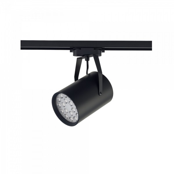 PROFILE STORE LED PRO 18W black 8327
