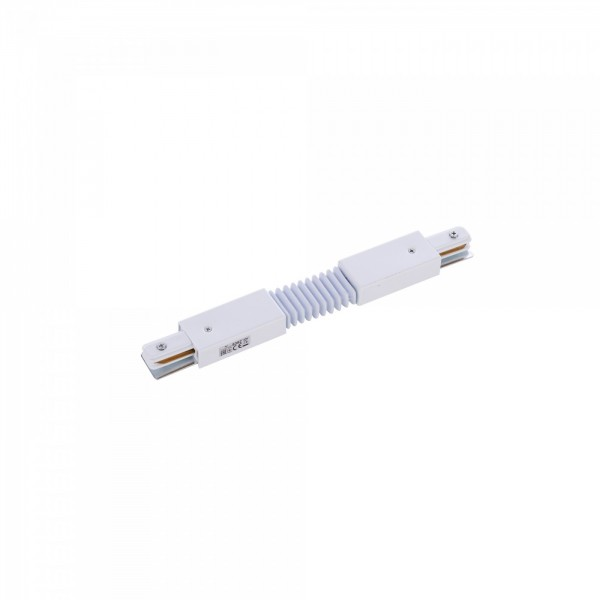 PROFILE FLEX CONNECTOR white 8382