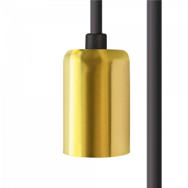 CAMELEON CABLE E27 BL/BS 1.5m 8666