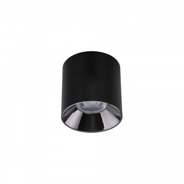 CL IOS LED 30W 3000K black 8728