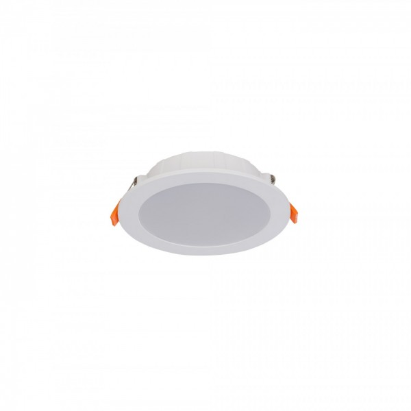 CL KOS LED 10W 4000K 8778