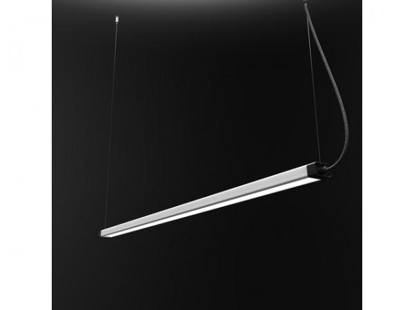 H LED white-black 8910