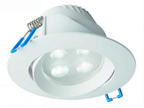 EOL LED white  8988