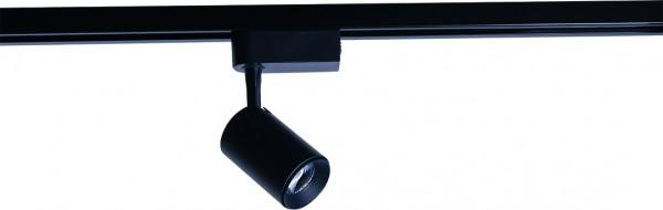 PROFILE IRIS LED 7W black 8996