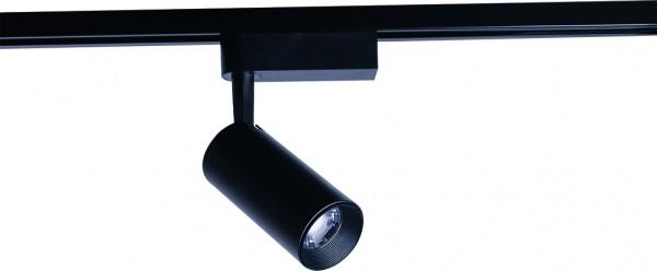 PROFILE IRIS LED 20W black 9005