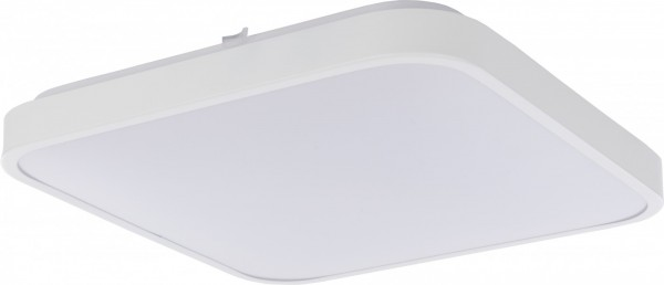 AGNES SQUARE LED white S 9166