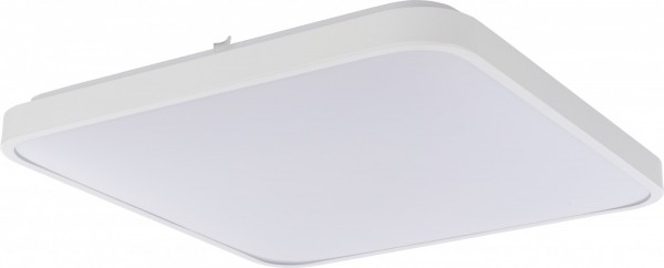 AGNES SQUARE LED white M 9168