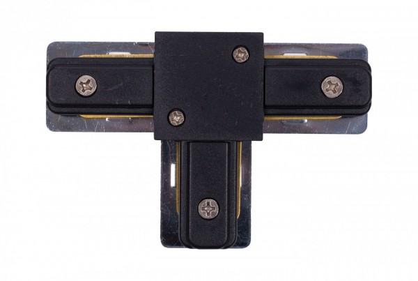 PROFILE T-CONNECTOR black 9186