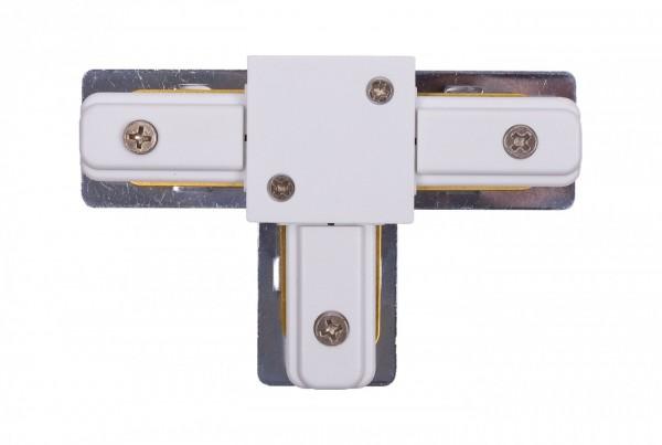 PROFILE T-CONNECTOR white 9187