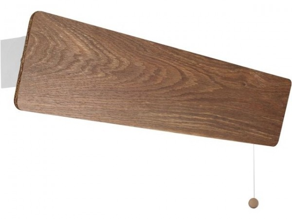 OSLO LED smoked oak 9312