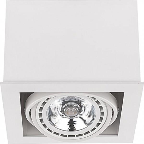 BOX ES111 white I 9497