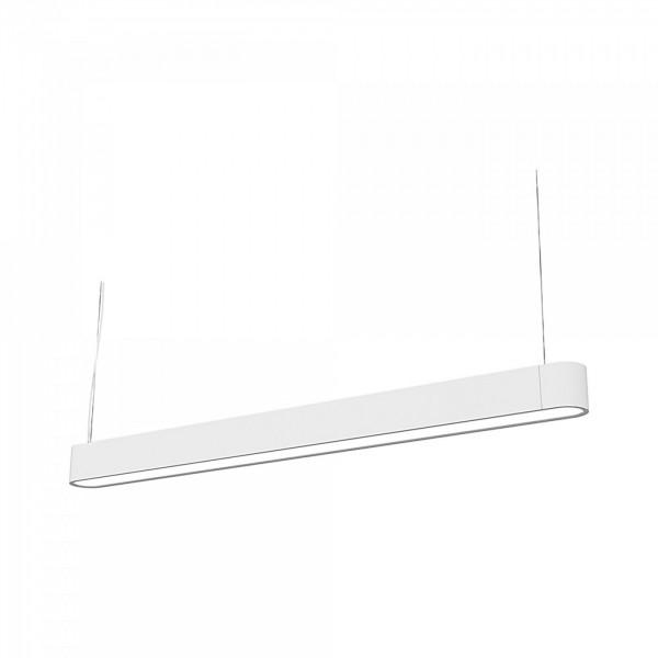 SOFT LED white 90x6 zwis 9545