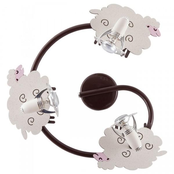 SHEEP III 4107