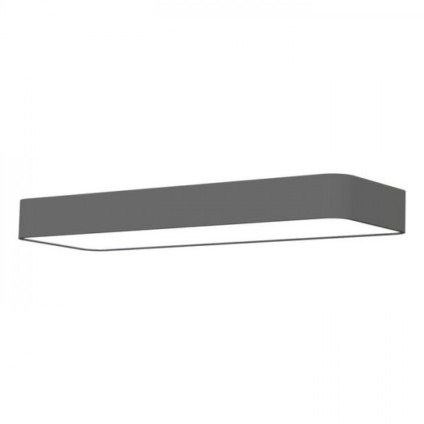 SOFT LED graphite 60x20  9522